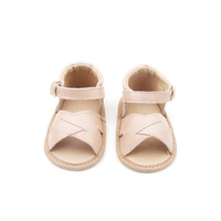 SEASIDE SANDALS / BLUSH