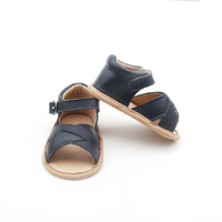SEASIDE SANDALS / NAVY
