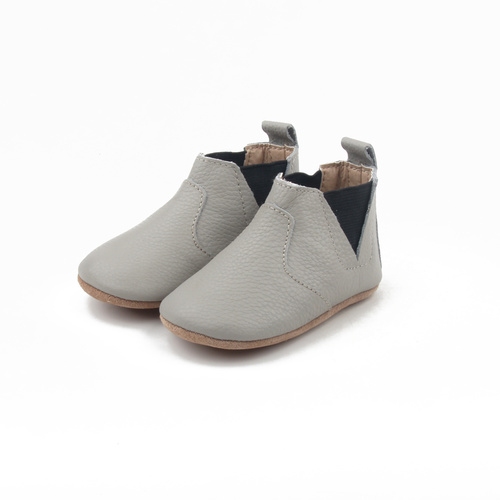 URBAN BOOTS / GREY [size: US 2]